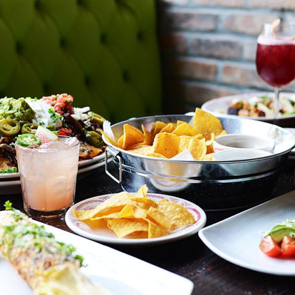 El Camino Ft Lauderdale Mexican Soul Food & Tequila Bar