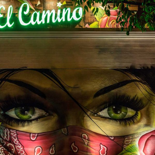 Grand Opening Party El Camino Las Olas Mexican Soul Food & Tequila Bar